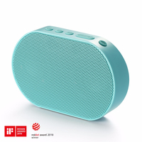 GGMM E2 Bluetooth Column Portable Speaker Bluetooth Speaker Mini WIFI Wireless Speaker Soundbar Sound Box Work with Amazon Alexa