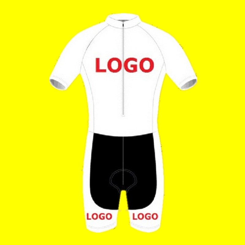 silicona Custom Short Sleeve Skinsuit sl bicycle Ciclismo expert speed Jersey Overall Bike Racing Team Road