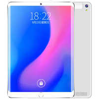 Android 9.0 13mp fotocamera da 10.1 pollici 4G LTE FDD Telefono tablet PC 10 Core RAM 8GB di ROM 128GB 1920*1200 IPS Dual SIM card tablet pc