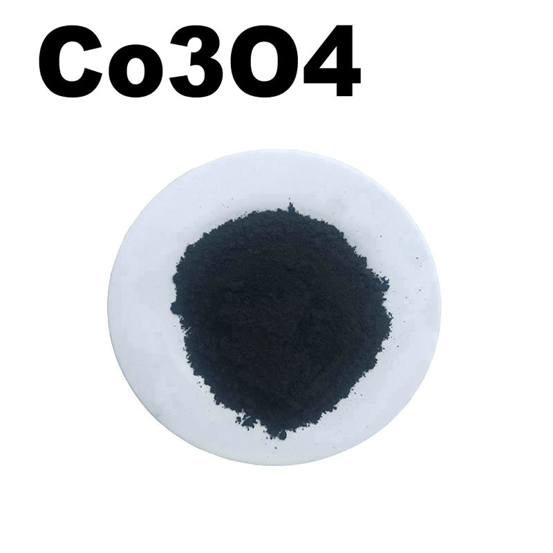 Co3O3 High Purity Powder 99.9% Cobalt Oxide For R&D Ultrafine Nano Powders About 50 Nanometer CAS:1308-06-1