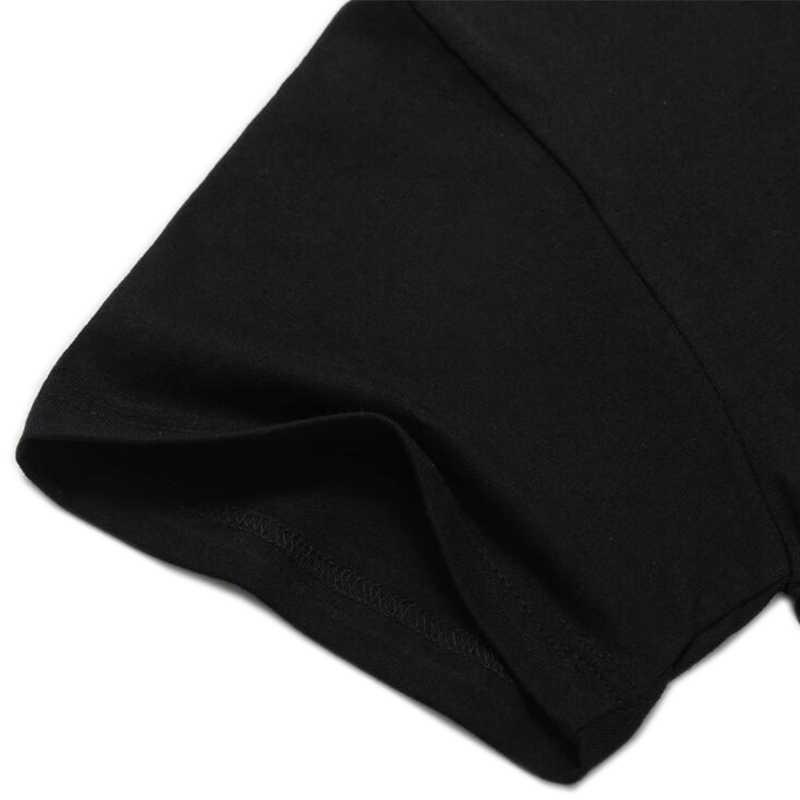 Harajuku Vogue Unicornio Tshirt kobiety na co dzień z krótkim rękawem Kawaii Cartoon jednorożec druku T koszula Crop Top kobiety czarny seksowny t-shirt