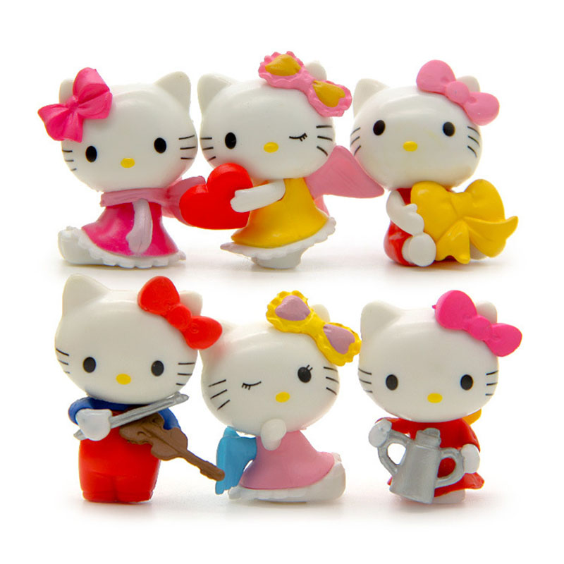 Popular Hello Kitty Toys : Popular doll kitty buy cheap lots from china