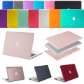 Mosiso multi-color Hard Shell Cover for Macbook Pro 13 15 inch With CD-ROM Drive Protective Replacement Case A1278 / A1286