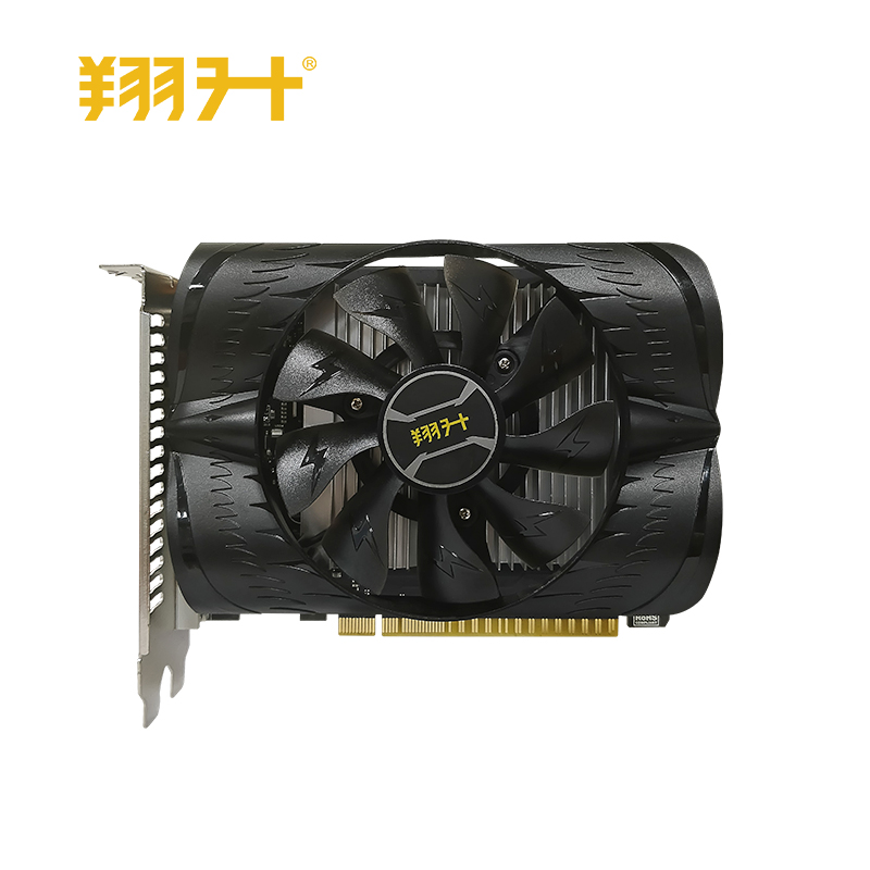 ASL Graphics-Card GDDR5 Nvidia GT730 Dvi-Game Hdmi Geforce New 64bit 2G VGA Original