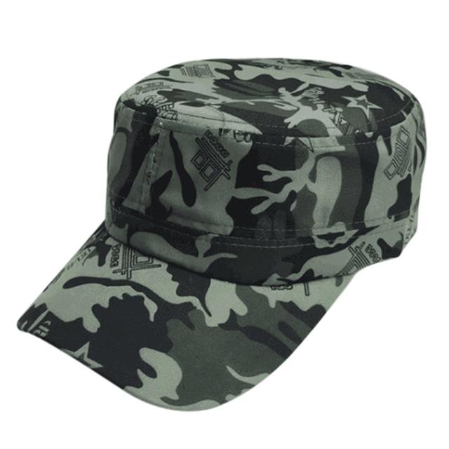 c79c3ca6dac 2018 Wholesale Spring Cotton Cap Men Women unisex Casual Camouflage Outdoor  Climbing Baseball wash cap Hip Hop Dance Hat Cap