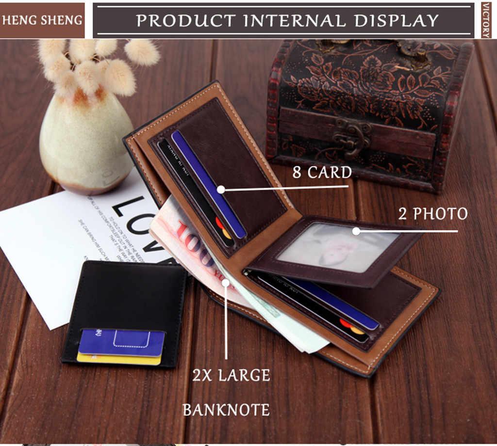 กระเป๋าสตางค์สำหรับผู้ชายกระเป๋าเหรียญกระเป๋าสตางค์กระเป๋าถือคลัทช์ซิป VINTAGE กระเป๋าสตางค์เหรียญกระเป๋าของขวัญ