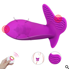 10 Speeds Waterproof vibrator sex toys for woman wireless remote control Egg USB Rechargeable Massage Dildo