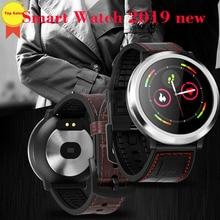 GPS Smart Watch Men Smartwatch 3D UI Motion multi dial Fitness Tracker Blood Pressure Heart Rate Monitor Relogio IP67