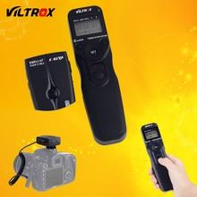 Viltrox JY-710-P1 Беспроводная Камера LCD Таймер Пульт Дистанционного Управления Спуска затвора для Panasonic GH1 GH2 GF1 G2 LC1 FZ10 20 30 50 FZ150