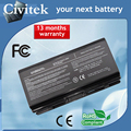 Батареи PA3615U-1BRM PA3615U-1BRS PABAS115 для Toshiba L40 10.8 В 4400 мАч