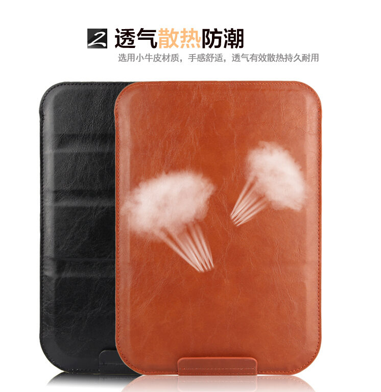 SD Slim Stand Sleeve PU Leather Case For TAB 3 8 PLUS Cases For Lenovo P8 TB-8703N TB-8703F 8 inch tablet PC Pouch Bags Cover