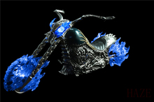 Hot 1/6 GHOST RIDER MMS133 Hell Cycle Loose Figure Toys