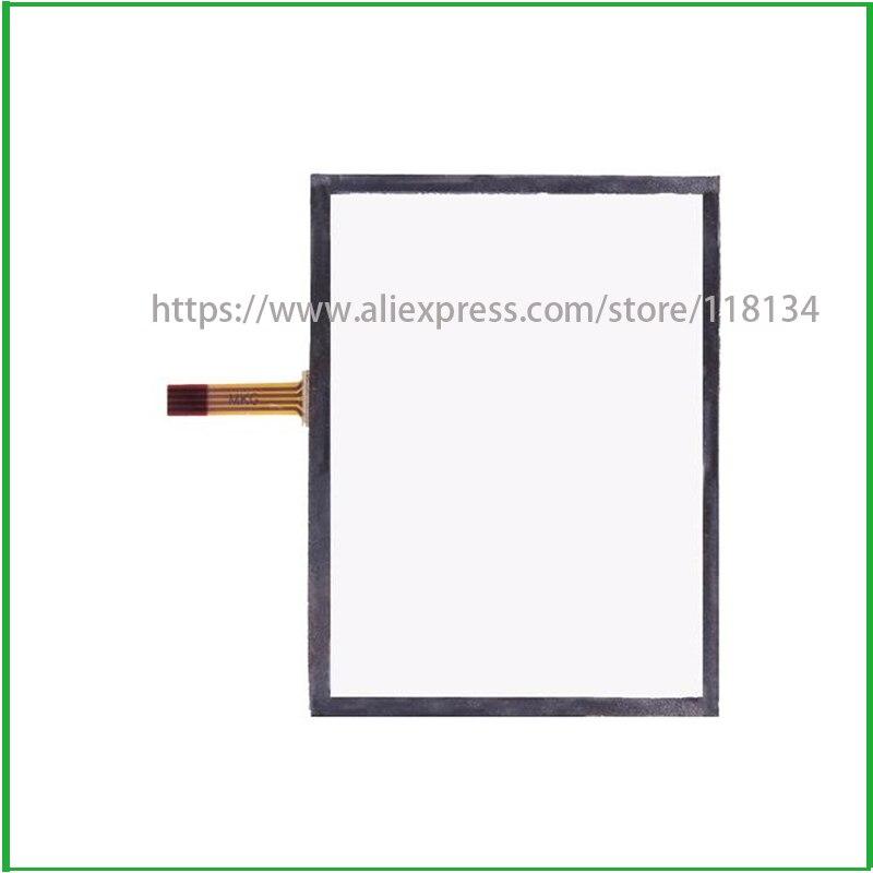 10pcs/Lots Original Touch Panel Digitizer Touch Screen For Intermec CN3 CN3E CK3 CK3A CK3B CK3C CN4 CN4E