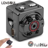 SQ9 Mini HD 1080P Camera DV Sports IR Night Vision DVR Video Camcorder High Quality
