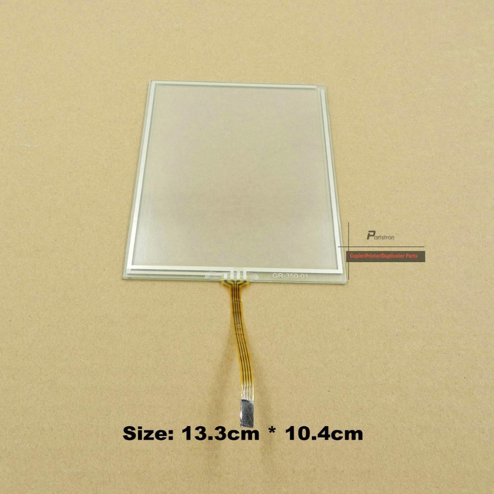 4040780901 painel da tela de toque para o uso em konica minolta bizhub 200 250 350