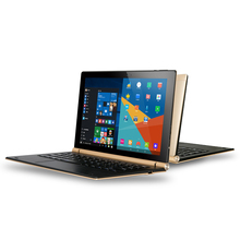 Onda OBook 20 Plus 10.1 «Tablet PC Windows10 + Android 5.1 Intel Cherry Trail Z8300 Quad Core 1.44GHz 4GB/64GB WiFi OTG Tablets