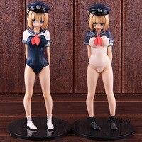 Q six Maitetsu Paulette Hinai Swimsuit Ver. 1/6 Scale Painted Figure PVC Sexy Toys Action Figures Collectible Model Toy