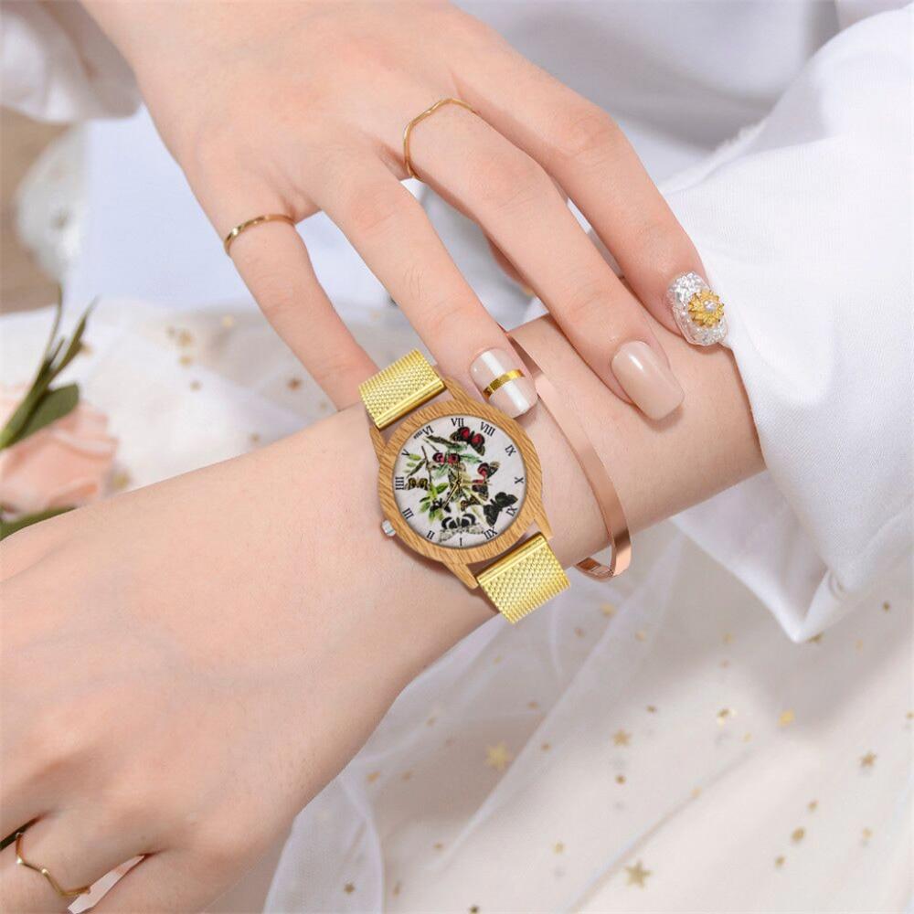 Women Watches Silicone Belt Fashion Casual Bracelet Watch Clock  Beautiful Elegant Dress Quartz Watch Female bayan saatleri  *L