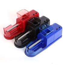 Marke Neue Zigarette Walzmaschine Elektrische Automatische Injektor Maker Tabak Roller