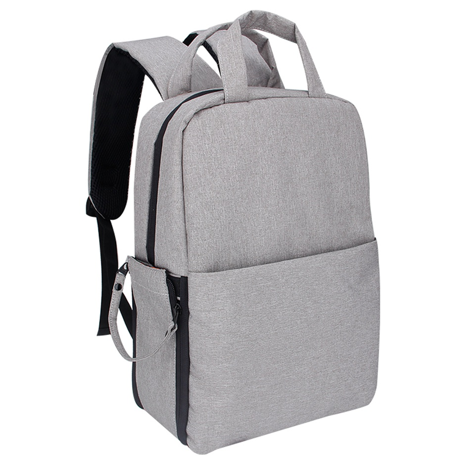 Bakeey D23 Waterproof Shockproof Camera Tripod Lens Storage Travel Outdoor Bag Backpack