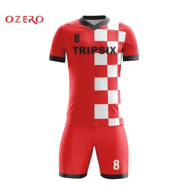 73bc6a59dd3 design sublimation football jersey custom usa style full dye jerseys soccer  team jerseys
