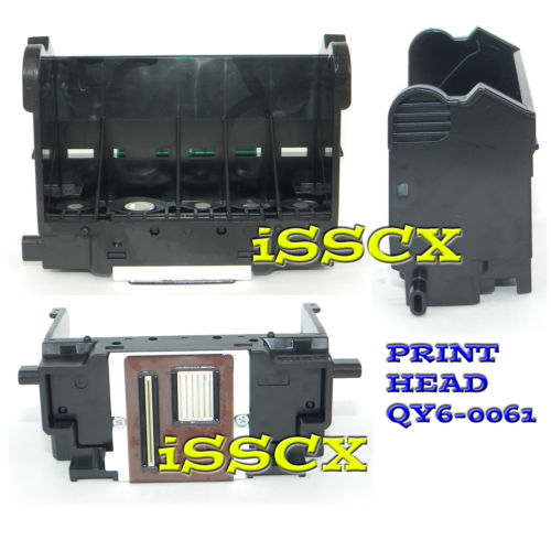 Druckkopf Print Head QY6-0061 FOR ip4300 ip5200 MP600 MP800 MP830 original print head qy6 0061 printhead compatible for canon ip4300 ip5200 ip5200r mp600 mp600r mp800 mp800r mp830 printer head