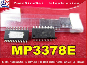 Image 1 - 20 шт./лот MP3378E MP3378 tssop