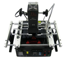 Infrarrojos máquina de soldadura bga LY IR6500 V.2 con pcb jig