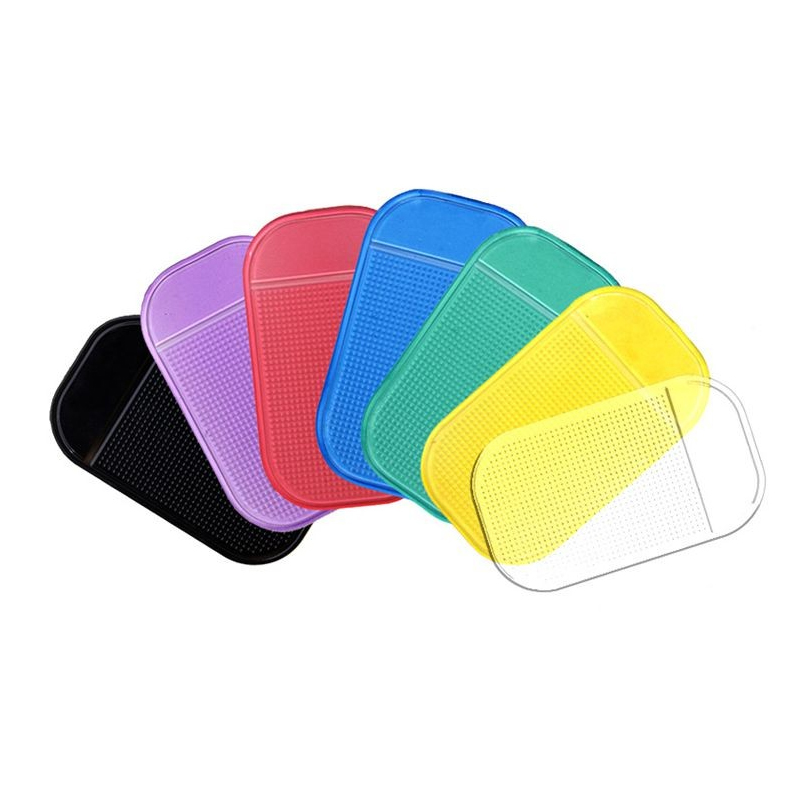 Car Trunk Dashboard Sticky Cell Phone Holder Anti Slip Mat ,Car Accessories Interior,K0060