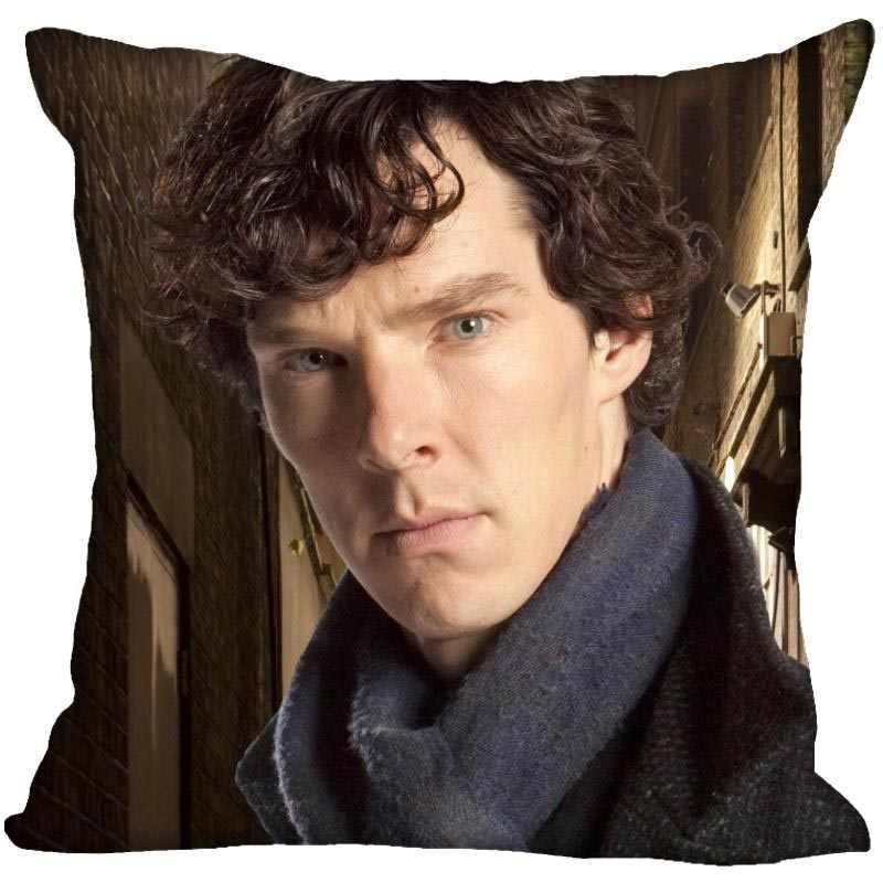 Benedicte cumberlot taie d'oreiller pour la maison oreillers décoratifs housse Invisible taies d'oreillers à glissière 40X40,45X45cm