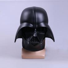 Star Wars sisak jelmez Cosplay sisak Darth Vader maszk PVC Halloween party