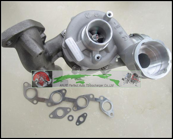 Turbo GT1749V 724930 724930-5009S 724930-5008S 724930-0009 For AUDI A3 VW GOLF V PASSAT Touran BKD AZV BKP 2.0L TDI Turbocharger
