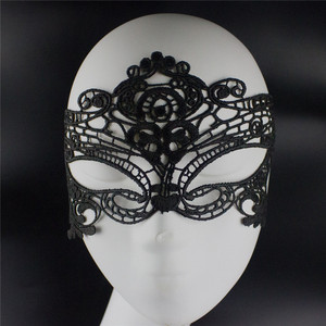 Image 4 - Cosplay Sex Costumes For Women Hollow Out Lace Party Nightclub Queen Eye Mask Female Erotic Lingerie Sexy Toys For Adults Games