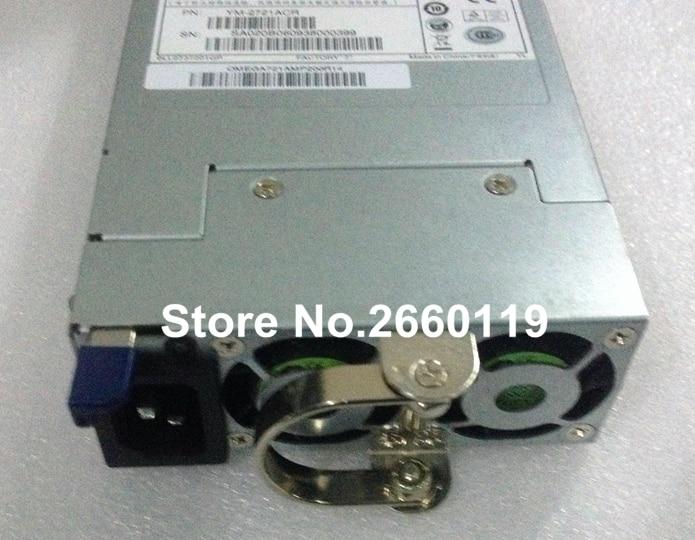 power supply for YM-2721A YM-2721ACR MAX 720W, fully tested 100% working power supply for aa23300 1850 jd090 550w fully tested