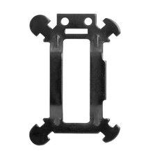 Карданный Виброгаситель для DJI Mavic Pro алюминиевая пластина запасная Монтажная часть с винтами для DJI MAVIC PRO Аксессуары