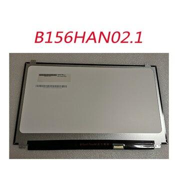 "B156HAN02.1 B156HAN02 IPS LED Screen Matrix for laptop 15.6"" Matte 1920X1080 FHD 30Pin eDP LCD Display replacement"