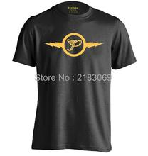 We Will Rock You PIXIES Band logo Mens & Womens Short Sleeves Cotton Fashion Cool T Shirt