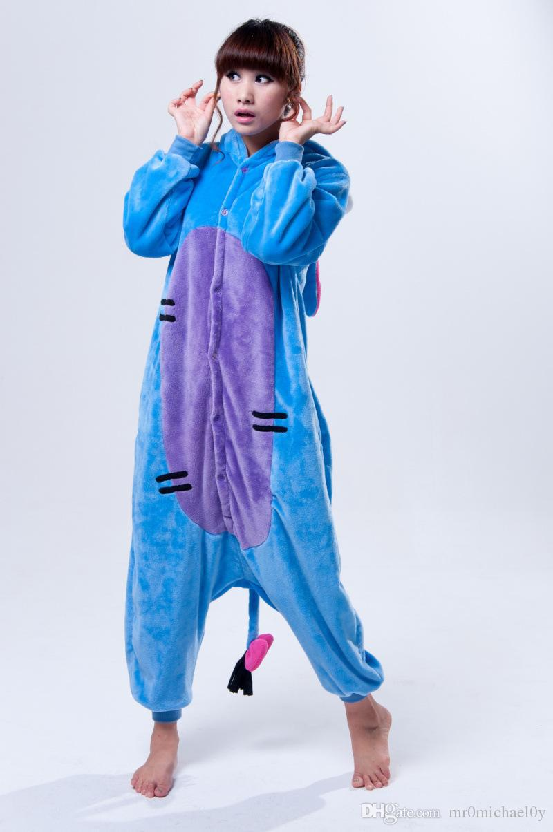 Aliexpress.com : Buy DONKEY One Piece Pajama Onesies For Adult ...