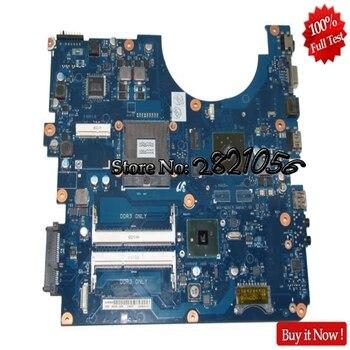 HOLYTIME עבור Samsung NP-R530 R530 מחשב נייד האם BA92-06337A BA92-06337B  GM45 DDR3 משולב כרטיס גרפי