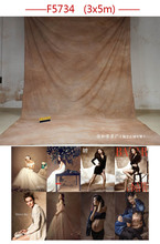 Profissional F5734 Tye Die-Musselina pano de Fundo do casamento, fondali fotografici, fundo estúdio fotográfico, painéis fotográficos de casamento