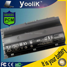 5200 мАч аккумулятор для ноутбука ASUS G75VW G75 G75VX G75V 3D A42-G75 G75VM G75VW-DS73 G75VW-FS71 G75VW-FS72