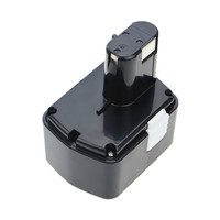 2pcs/lot 14.4V 3000mAh Rechargeable Battery for Hitachi EB1414S EB 1412S, EB 1414, EB 1414L, EB 1414S C 2, CJ 14DL, DH 14DL
