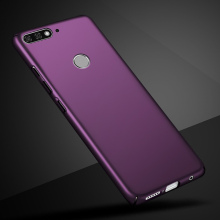 Luxury Hard PC Case For Huawei Y6 Prime 2018 Case Huawei Y6 2018 Cover Phone Cases For Huawei Y 6 Prime 2018 Y6 2019 Back Cover чехол для huawei y6 prime 2018 caseguru magnetic case фиолетовый