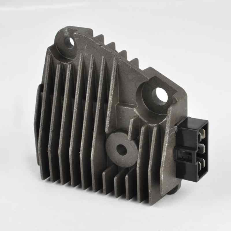 Mayitr Motor Voltage Regulator Rectifier untuk Yamaha Virago XV125 XV250 1990-2010 XV250 1988-2010 Qian Jiang