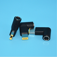 10pcs 7.9*5.4mm DC 20V Charger Power Supply Adapter Carbon Converter Connector