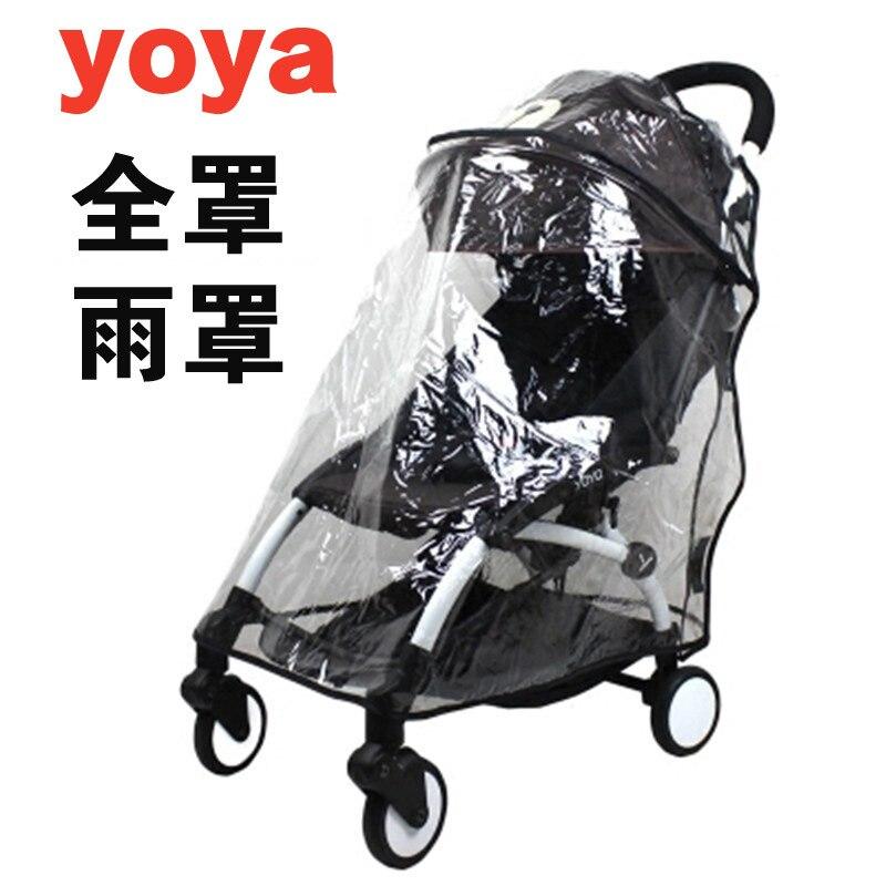 Raincoat for Stroller Wheelchair Pram Yoya Stroller