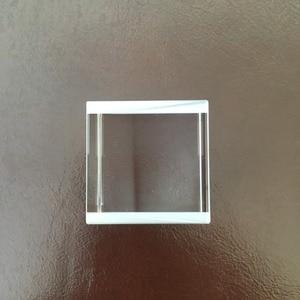 20x20mm Beam Splitter Prism N-