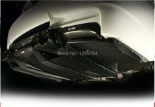 Rear Diffuser+Rear Lip Designed For BMW M3 E92 E93 Of The Vrs Style
