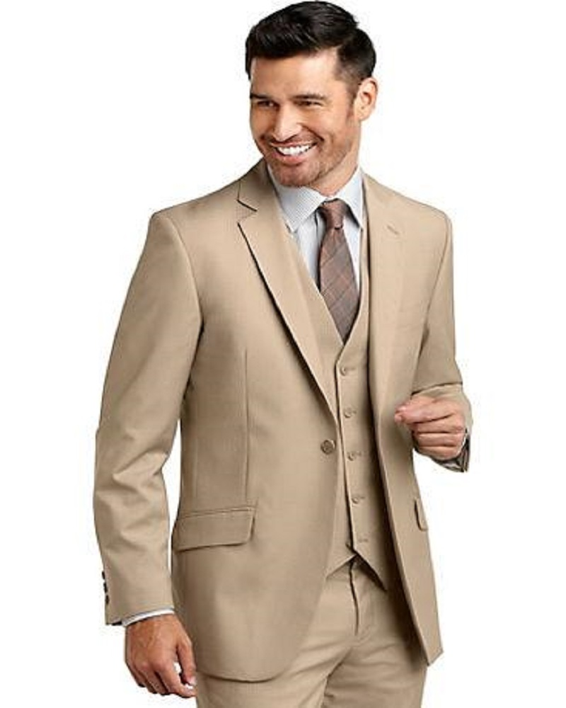 Compare Prices on Khaki Suit Vest Men- Online Shopping/Buy Low ...