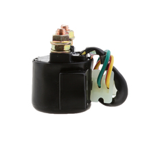 100% Brand New Motorcycle Starter Solenoid Relay For HONDA CX500 CX 500 1978-1982 50mm*50mm*40mm Motor Accessaries